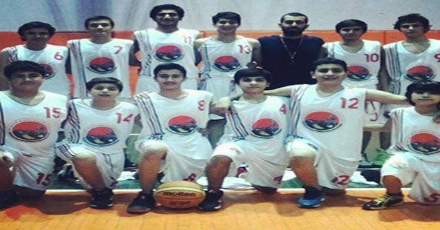 Diyarbakır Siverekliler Basketbol takımı ilk maçına çıkıyor