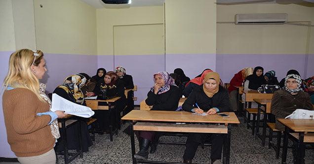 Halk Eğitim Merkezinden Çocuk Eğitimi Kursu