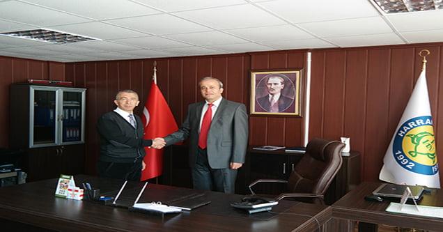 Siverek MYO'ya Prof. Dr. İbrahim Hayoğlu Atandı