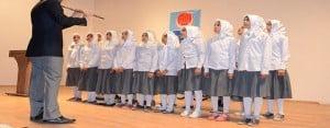 Siverek'te Siyer-i Nebi Sınavı Ödül Töreni
