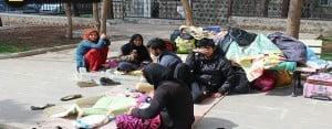 Suriyeli Mültecilerin Dramı Yürek Burkuyor