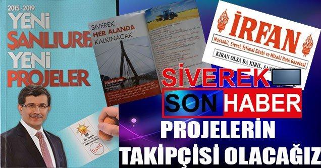 AK Parti Seçim Vaatlerini Kitapçıkta Topladı