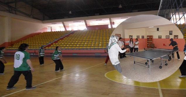 Siverek'te Gençlik Haftası Etkinlikleri Başladı