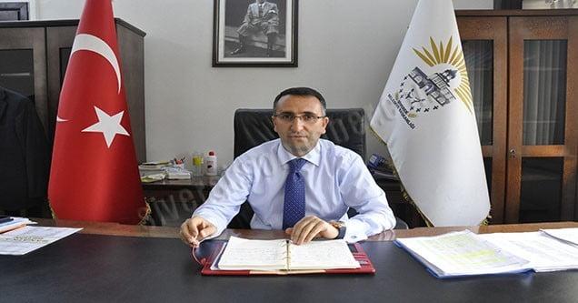 Belediye Başkanı Yılmaz'dan Suruç'taki Saldırıya Kınama