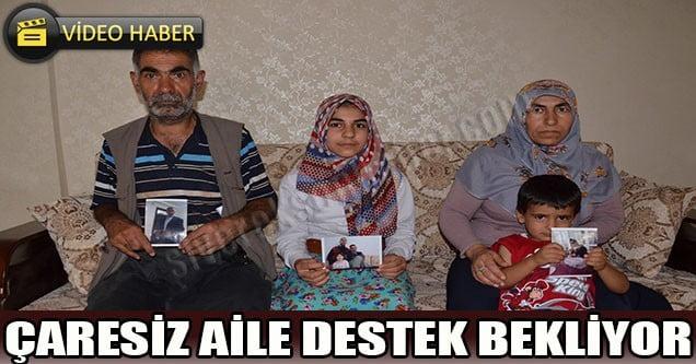 'Muhtar' Lakaplı Şahsın Ailesi Tedirgin!