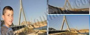 """Güneydoğu'nun """"Boğaz Köprüsü"""" Ulaşımı Rahatlattı"""