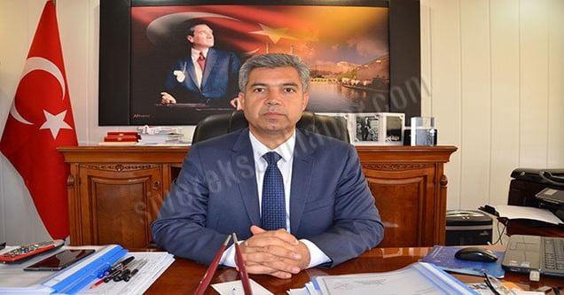 Hamza Erkal Çanakkale Valisi Oldu
