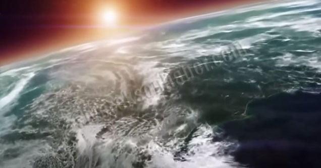 National Geographic Belgeseli – Evrenin Ucuna Yolculuk