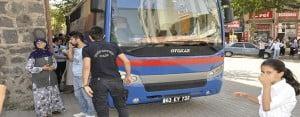 'Bayram Dişkaya' cinayeti zanlılarının yargılaması sürüyor