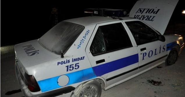 Yaralı polis memuru Şengül Ankara'ya sevk edildi
