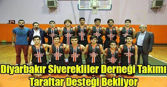 Diyarbakır Siverekliler Kulübü Başarıdan Başarıya Koşuyor