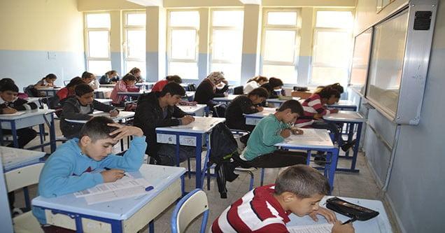Siverek'te öğretmenlerden TEOG kursu