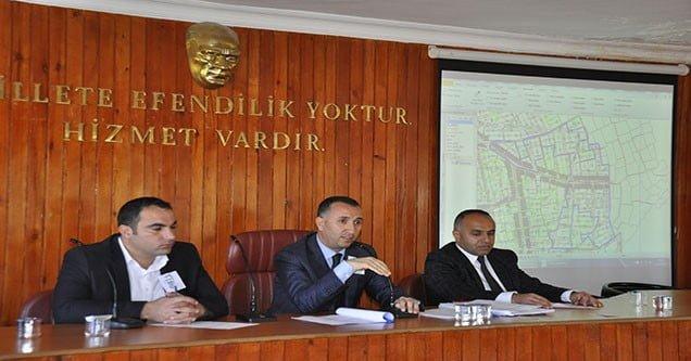 Belediye Meclisinden Diyarbakır Saldırısına Kınama
