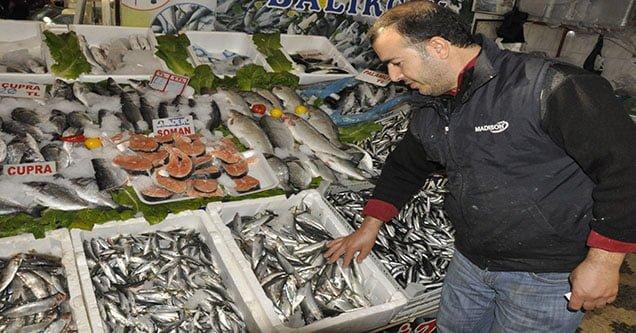 Soğuk Hava Balık Fiyatlarını Olumsuz Etkiledi