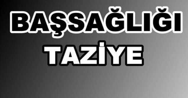 Şanlıurfa Gazeteciler Birliği Başkanı Veysel Polat'ın acı günü