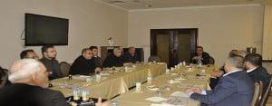 Karacadağ Üniversitesi Derneği Kuruldu