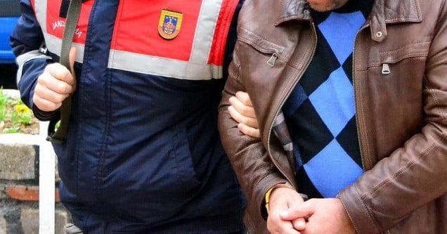 Şanlıurfa'da yakalanan 2 keskin nişancı tutuklandı