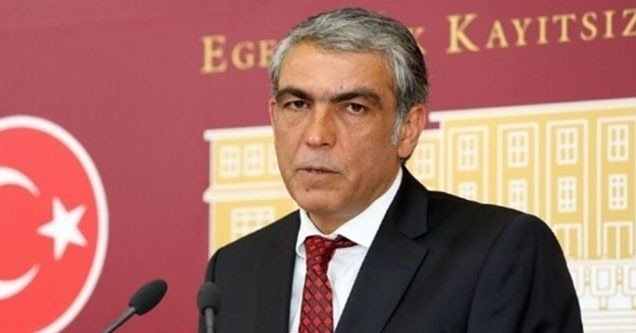 HDP'li Ayhan, Bakan Ala'ya Urfa'daki Nevroz yasaklamalarını sordu