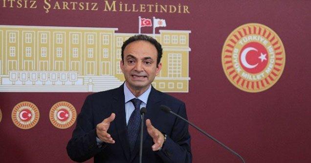 Baydemir Elektrik Kesintilerini Meclis'e Taşıdı