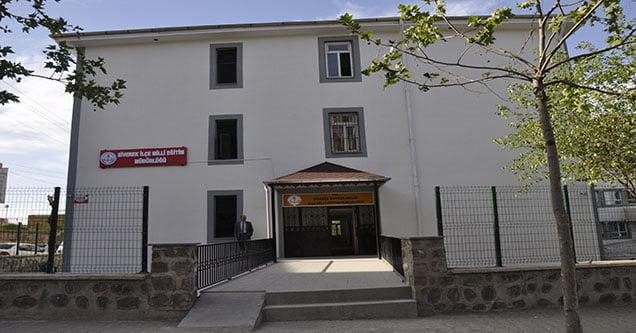 Milli Eğitim Müdürlüğü Yeni Binasına Taşındı