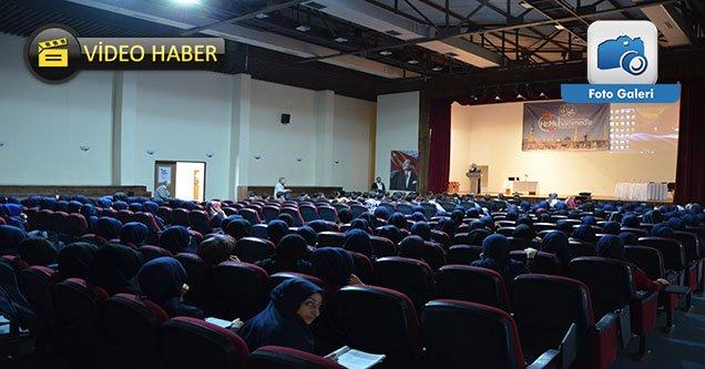 Siverek'te Kuran-ı Kerim Okuma Yarışması