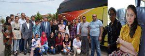 TEOG Sınavında Başarılı Olan Öğrencilere Gezi
