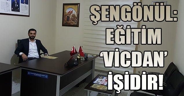 Türk Eğitim-Sen'den Yıl Sonu Mesajı