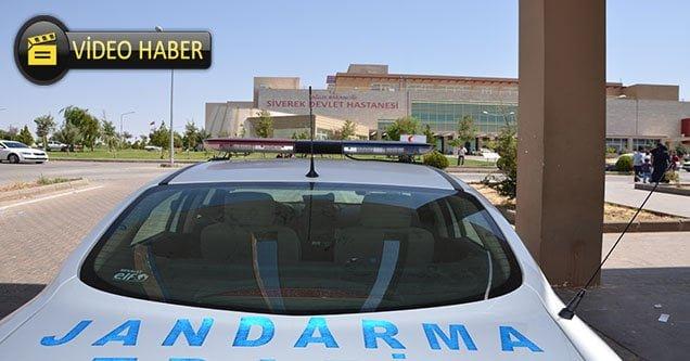 Hastanedeki asılsız bomba ihbarı paniğe neden oldu