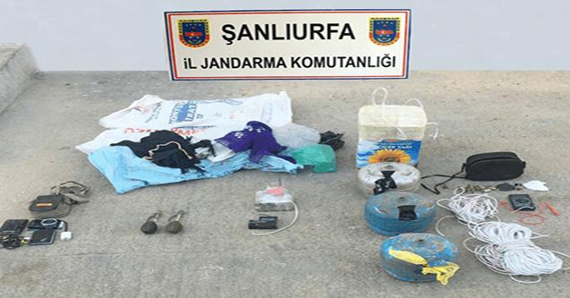 Viranşehir saldırısıyla ilgili 7 kişi gözaltına alındı