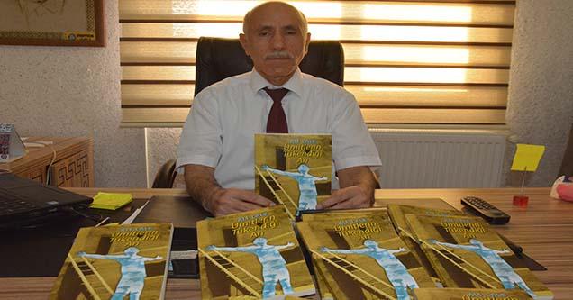 Yazar Ali Lale beşinci kitabını yayımladı