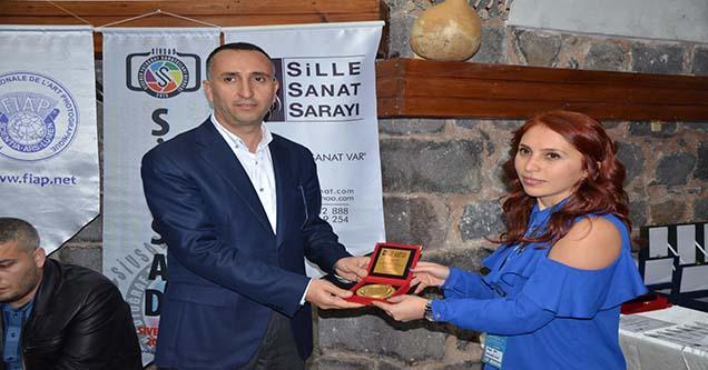 Fotoğraf Yarışmasında Ödüller Dağıtıldı
