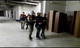 Viranşehir'deki saldırıyla ilgili 5 kişi tutuklandı