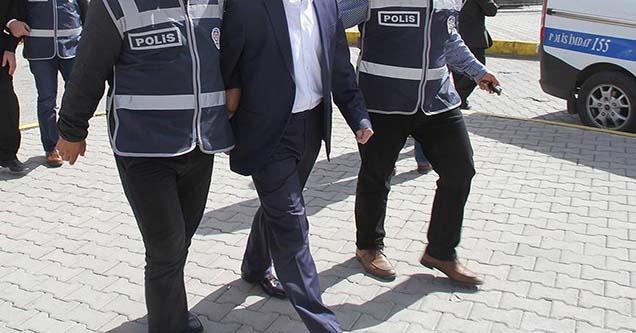 Şanlıurfa merkezli FETÖ operasyonu: 14 gözaltı