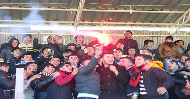 Siverek Taraftar Grubu halkı maça davet etti