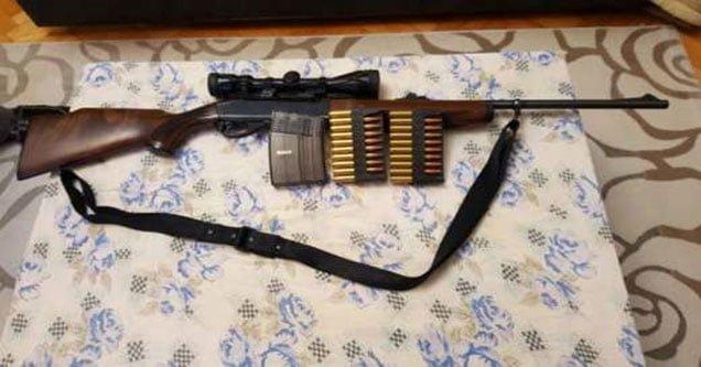 Yivsiz av tüfeği kullanımı yasaklandı