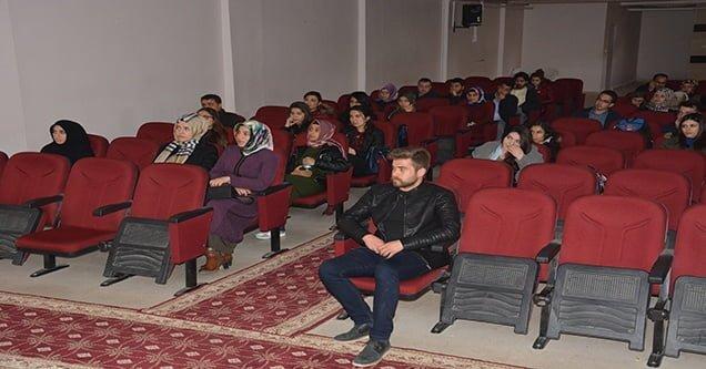 Milli Eğitim Müdürlüğü'nden öğretmenlere seminer