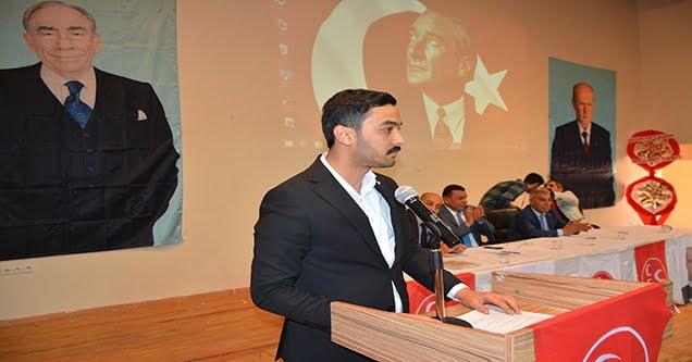 Fettahlı MHP'de güven tazeledi