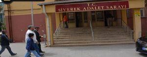 Mavi Marmara gazilerinden Cem Küçük hakkında suç duyurusu