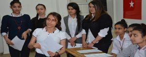 Liselerarası tiyatro yarışması düzenleniyor