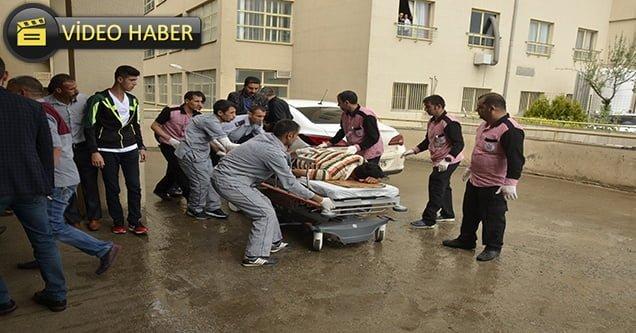 Köyde silahlı kavga: 2 ölü 3 yaralı