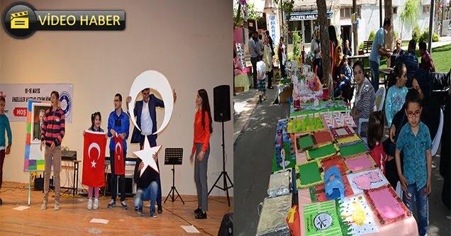 Siverek'te 'Engelliler Haftası' etkinlikleri düzenlendi