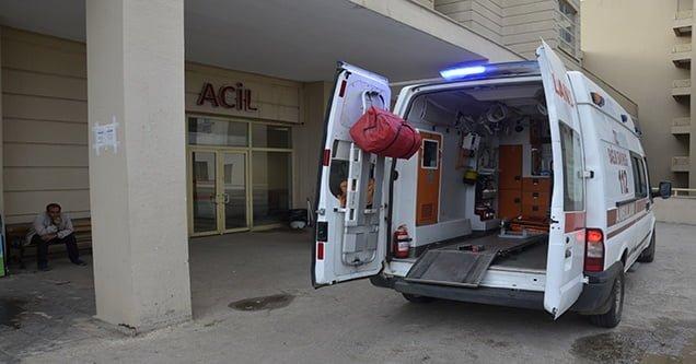Tarım İşçilerini Taşıyan Otomobili Takla Attı: 8 Yaralı