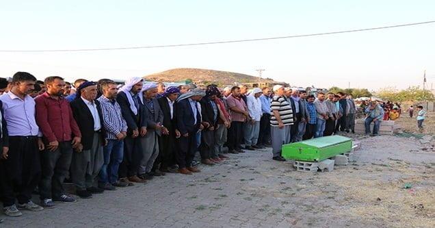 Yangında hayatını kaybeden kardeşler defnedildi