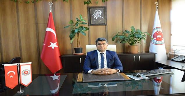 Cumhuriyet Başsavcısı Karataş göreve başladı