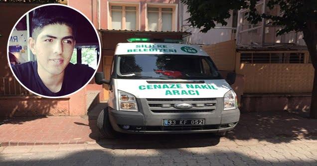 Mersin'de bıçaklanan asker hayatını kaybetti