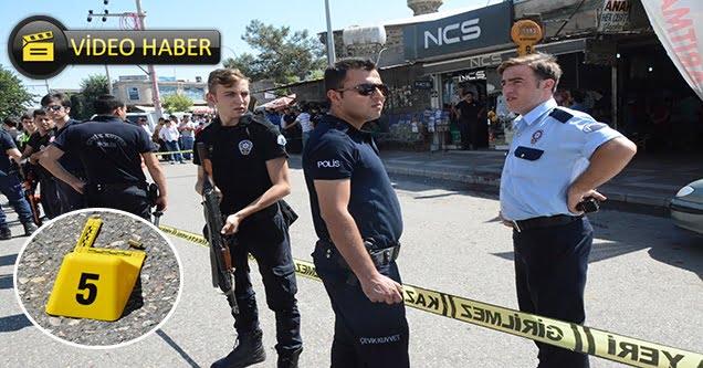 Siverek'te silahlı saldırı: 1 ölü 2 yaralı
