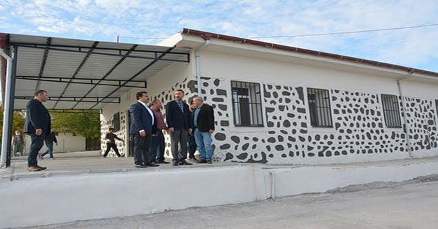 Siverek'te 'çok Amaçlı Hizmet Evleri'nin sayısı artıyor