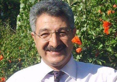 Eczacı Medet Abbasoğlu hayatını kaybetti
