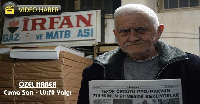 Cumhuriyet ile yaşıt gazete: İrfan