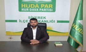 24 Haziran seçimine parti olarak girecek